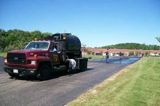 Asphalt Paving & Resurfacing Cleveland, OH