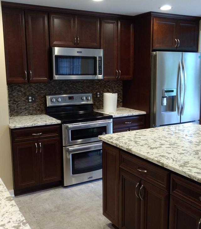 Kitchen Renovations Amherst Ny J L Remodeling