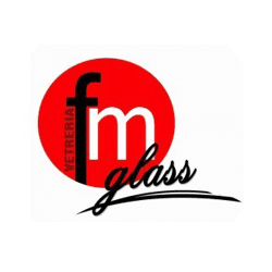 Vetreria FM Glass Di Francesco Mola - Logo