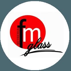 Vetreria FM Glass Di Francesco Mola - Logo