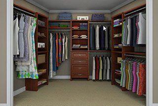 Custom Closets Waldorf, MD