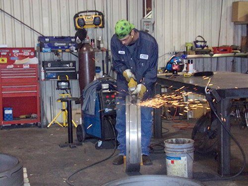 Metal Laser Cutting in Austin, TX - Metal Specialties Inc.