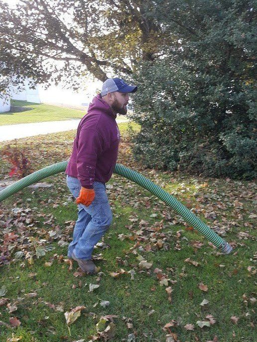 Septic Inspections in Central PA
