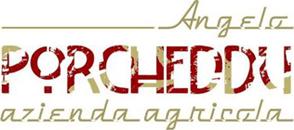 AZIENDA AGRICOLA ANGELO PORCHEDDU - LOGO