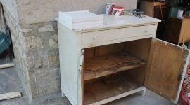 Restauro mobili Fondi