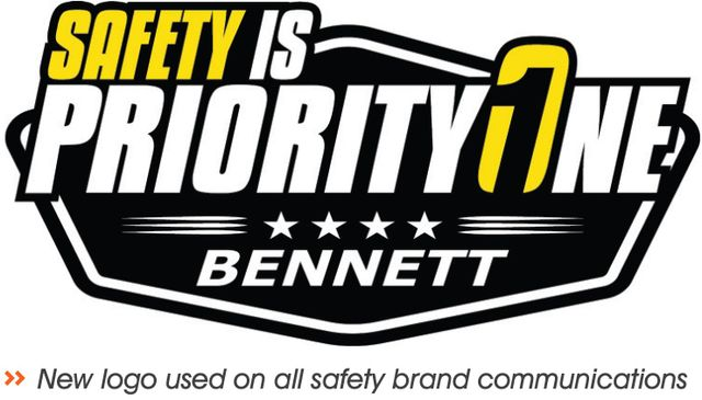 Creating a Safety Brand for the Bennett International Group