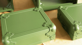 verniciatura metalli, levigatura metalli, pulitura metalli