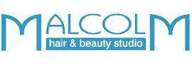 MALCOLM logo