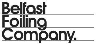 Belfast Foiling company logo
