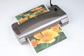 Image laminator