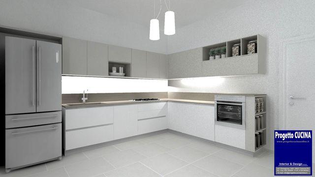 Pavimentazioni e rivestimenti | Cascina, PI | Progetto Cucina