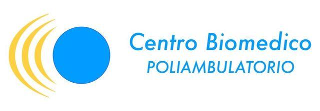 CENTRO BIOMEDICO  - LOGO