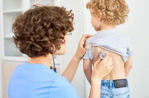 visite dermatologiche pediatriche