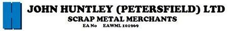 John Huntley (Petersfield) Ltd logo
