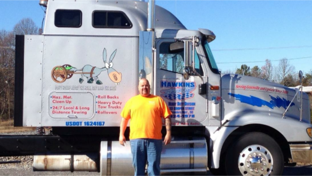 Gallery | 24 Hour Tow Truck Service | Heavy Duty Equipment
