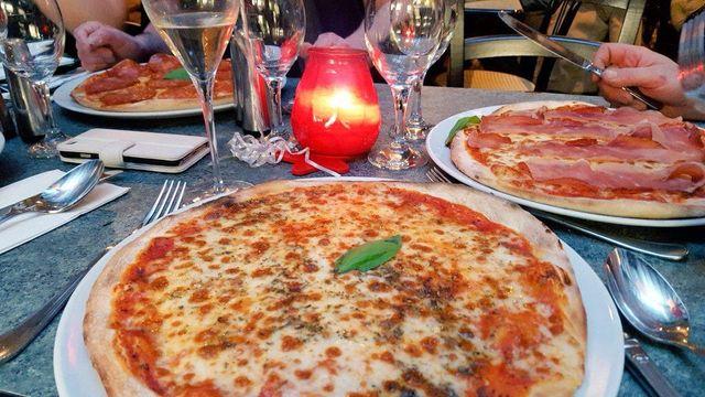 Restaurant Menus Glasgow Sarti