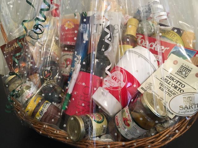 Hampers for that special someone