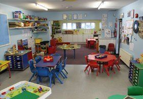 Children's day nursery - Lisburn, Tullynacross, Magheralave, Northern Ireland - Birdies Private Day Nursery  - Day nursery