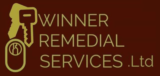 Winner Remedial Services logo