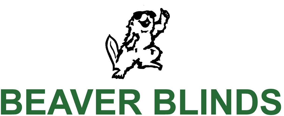 Beaver Blinds logo