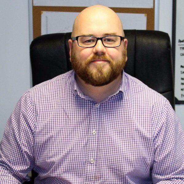 Eugene Murray - Sales Director