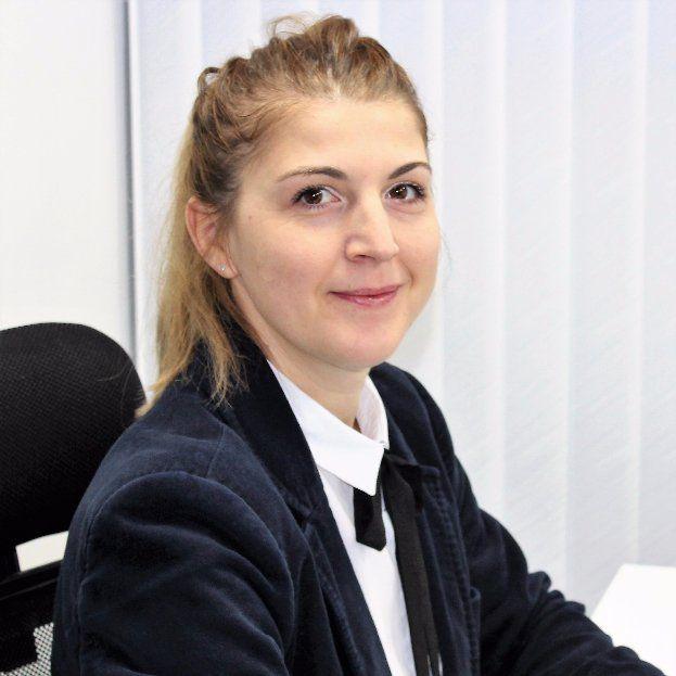 Dani Raper - Administrator