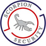scorpion security logo