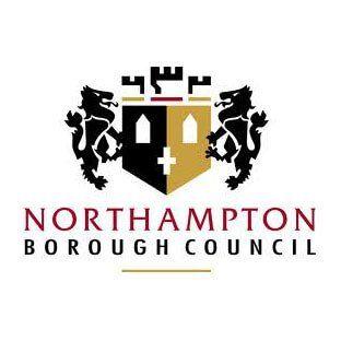 northampton council logo