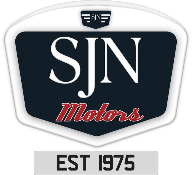 sjn motors logo