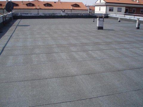 copertura per tetti in guaina