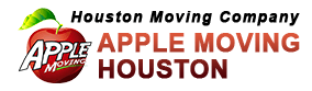 Apple Moving Houston