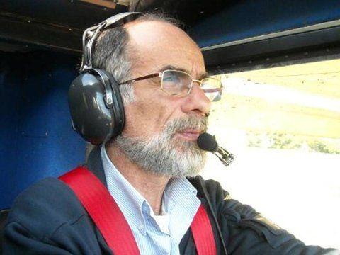 trasporto funebre in elicottero