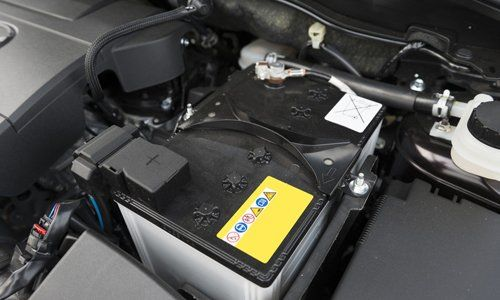 Car battery replacements