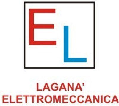 ELETTROMECCANICA LAGANÁ logo