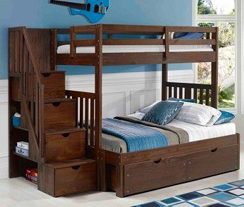 Bunk Beds In Paramus Nj Bruce The Bed King