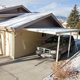Retractable Sunsetter Awnings In Colorado Springs Co