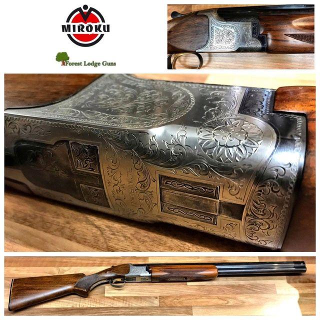 Used shotguns