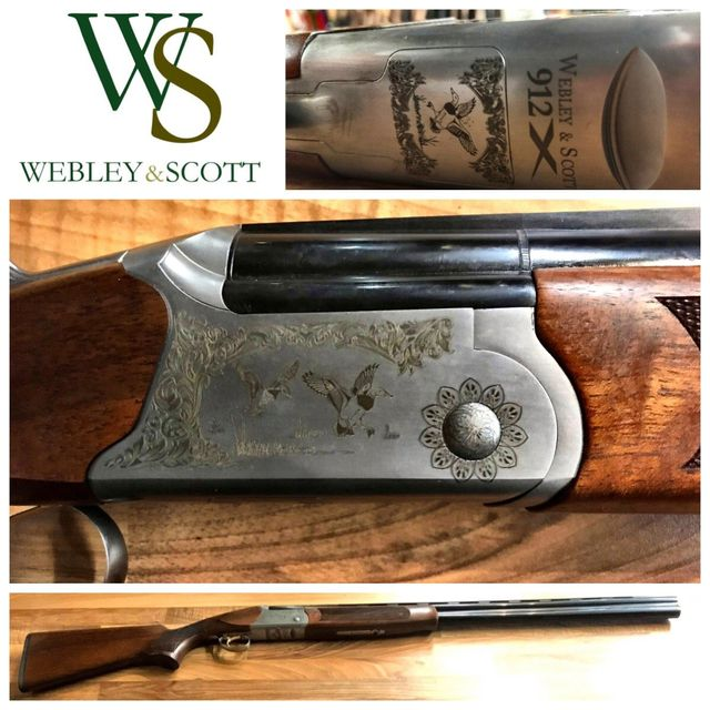 Quality shotguns | Forest Lodge Guns