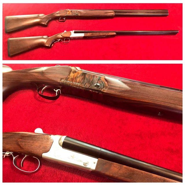 Quality shotguns | Forest Lodge Guns