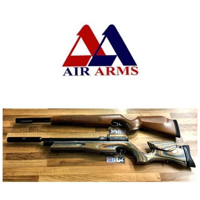 Air rifles | Forest Lodge Guns