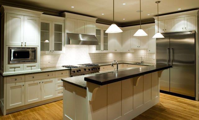 Kitchen Design Ramsey, NJ