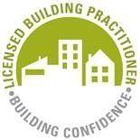 Building practitioner logo