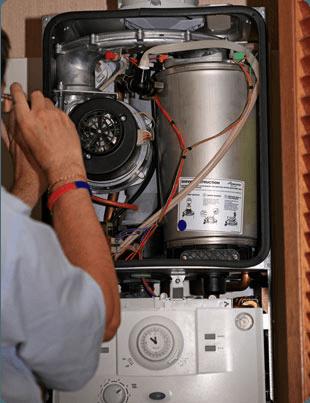 Boiler Services