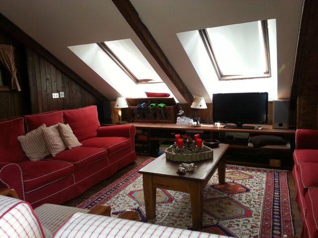 Casa di montagna in vendita a Courmayeur
