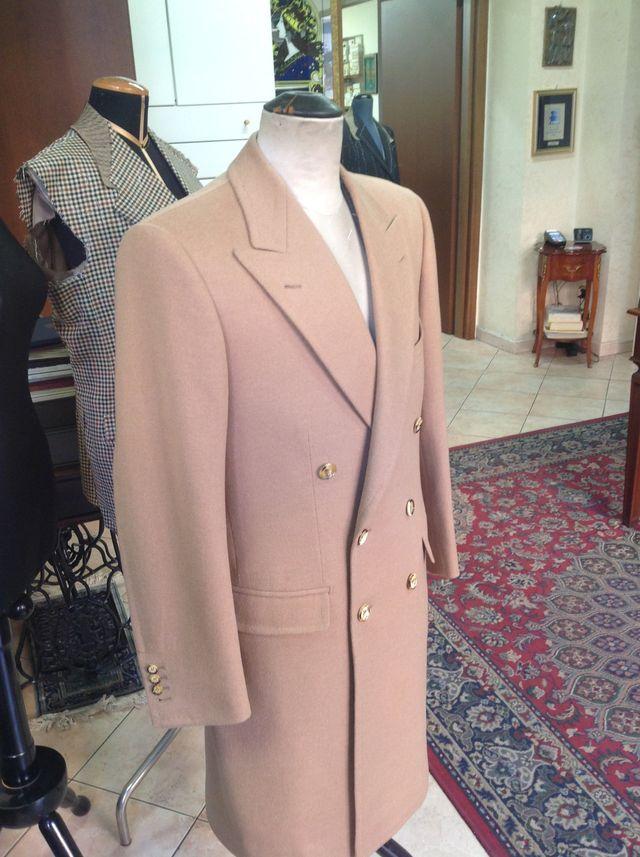 Cappotto di sartoria per donna