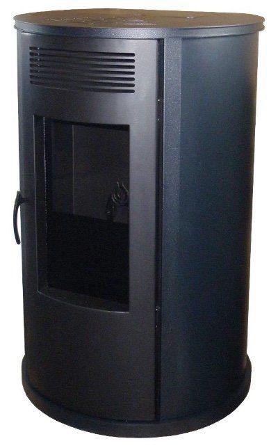 puros,stubo,12 kW, ventilator,vermogen