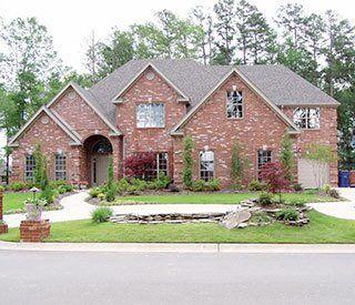 Custom Home Builders Little Rock, AR