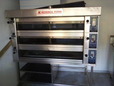 Cucine Per Ristorazione Usate.Attrezzature Per La Ristorazione Usate Roma Punto Sistem