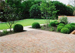 Landscapers Thame Broadleaf Garden Design Construction