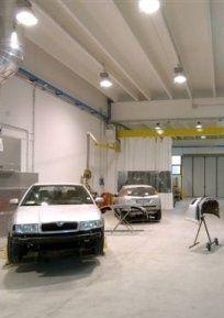 meccanici, carrozzieri, riparazione carrozzeria